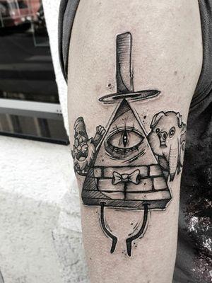 #kuro #kurotrash #tattoo #tattooing #tattoos #tattooed #tattooer #black #blackandwhite #blackwork #blackworkers #ink #inked #onlythedarkest #blackink #tattooart #tattooartist #vienna #wien #sketchy #sketching #sketch #blackink #tattooartist #adventuretime #cartoon
