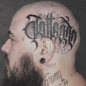 Tattoodo Lettering! Free hand! #lettering #caligrafia #tattoodo #tattoodobr