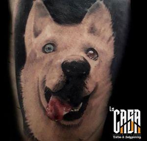 Tattoo by La Casa Tattoo Studio