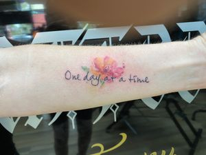 Tattoo by The Dragon Tattoo Company