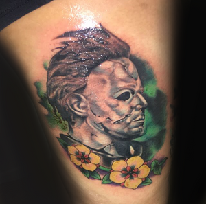 Tattoo by Murder Of Crows Ink