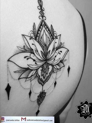 Back delicate