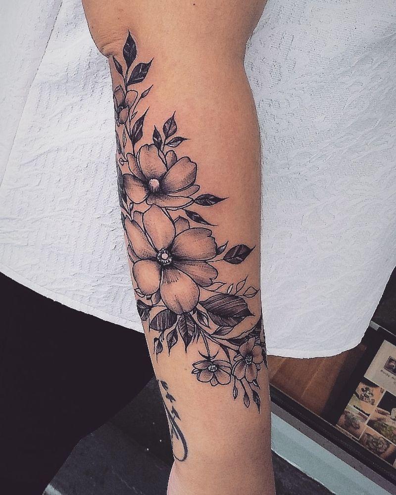 Tattoo from Navi
