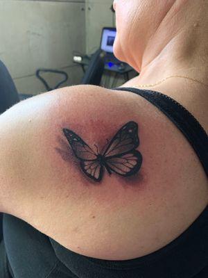 Tattoo by Gentleman Tattoo Club