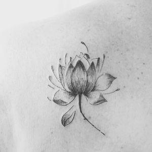 #tattoofeminina #tatuagemdelicada #fineline