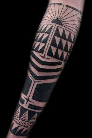 #tribal #legsleeve