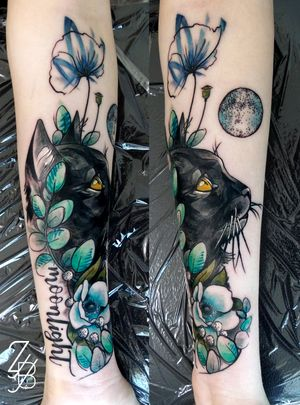 Tattoo by Neossia