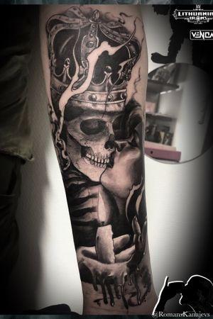 Cologne Köln Germany ! Stigmata-inc contact start Instagram @Romanskanajevs or tattoobyromans@gmail.com