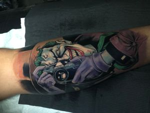 Tattoo from johan Monge  tattoos
