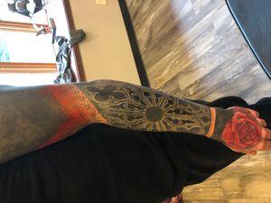 Tattoo by Beloved Studios