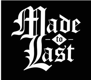 Tattoo by Made to Last Tattoo