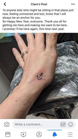 Tattoo by The Tattoomb
