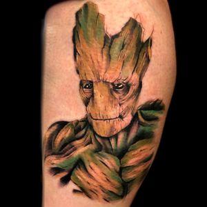 Tattoo by Black Diamond Tattoo