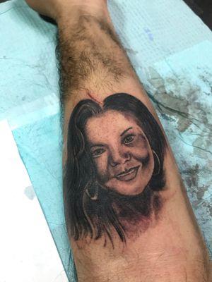 Tattoo by The Ink Retreat llc