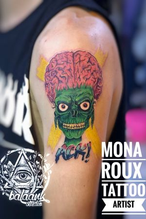Mona Roux