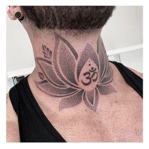 Tattoo from Lauren Ansbro