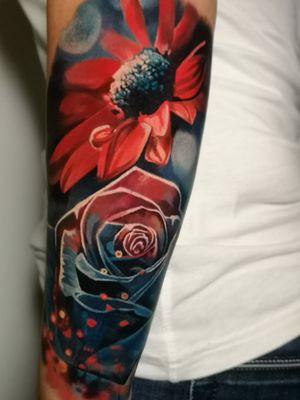 Tattoo by humaninkstinct Schwerte