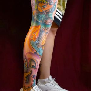 Done By Alvaro Carvajal @carvajaltattoo at Art4life tattoo Studio @art4life_tattoos 👆👆 👆👆 Voor afspraken: Email: info@a4l.nl Tel: +31 646 07 48 31 Website: www.art4lifetattoo.eu 👆👆 👆👆 #alvarocarvajaltattoo #art4life #art4lifetattoo #art4lifetattoostudio #spijkenisse #rotterdam #zuidholland #nederland #tattoo #ink #newscooltattoo #cartoontattoo #realistischtattoo #blackandgreytattoo #colortattoo