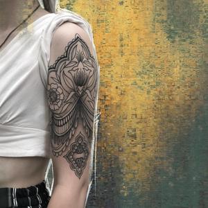 Tattoo by Eleven Eleven Tattoo Studio