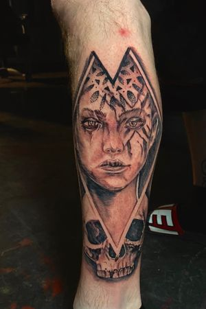 One more session on this piece