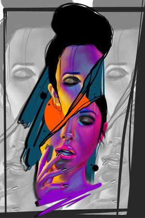 Colores...Diseño digital