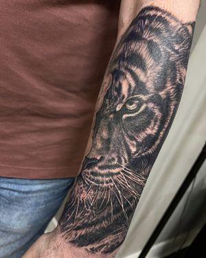 Tattoo from Mel Szeto