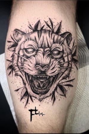 Tattoo from JohnPaul Cheng