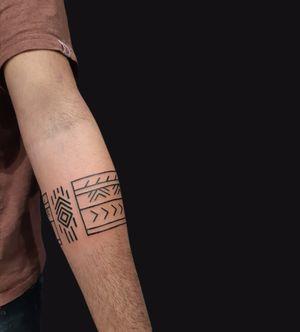 Tattoo by Navada tattoo