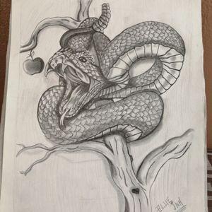 Víbora de Cascabel 🐍✏️ Casi termino @rafa.blueinktattoo en Instagram 2225480847 #blueinktattoo #dibujo #drawing #drawinghands #dibujando #dibujoamano #dibujolapiz #serpientes #cascabel #vivora #cuarentena #dibujocuarentena2020 blue ink tattoo Rafael González 🇲🇽 inbox página Facebook https://www.facebook.com/blueinktattoooficial/n