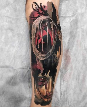 Tattoo by Bloodlines Ink North Perth