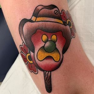 Tattoo by Youngbloods Tattoo Studio
