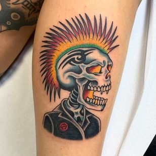 Tattoo by lorenzo maglione #lorenzomaglione
