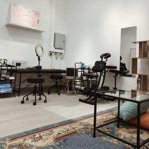 Lesine Atelier @le.sinex - Joint Valley