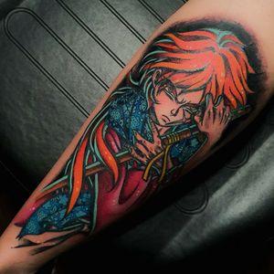 Rurouni Kenshin! (Samurai X)