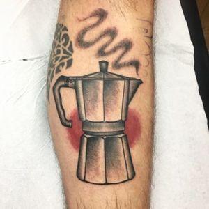 Tattoo from Juncker Dan