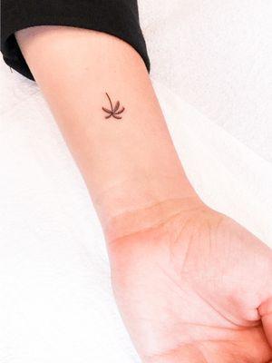 Tattoo by The venus room tattoo