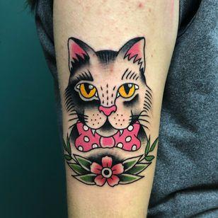 Tattoo by Jacek aka elxretardo #Jacek #elxretardo