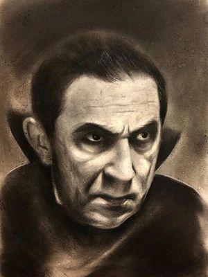 Bels Lugosi as Dracula - available
