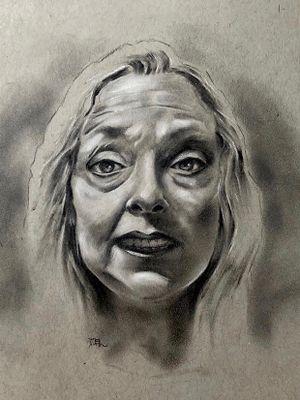 Carole Baskin - Tiger King - available