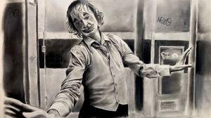 Joker - Joaquin Phoenix