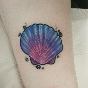 Tattoo by THE IVY Fine Art & Tattoo