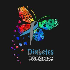 Type1 diabetes awareness  Type one to type None