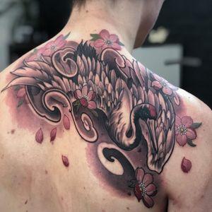 #tattoodo #killerinktattoo #japaneseink #inkjecta #inkjectapro #wearesorrymom #japanesetattoo #japanesetattooart #irezumi #irezumiart #irezumitattoo #tattoo_composition #tattoo_art_worldwide