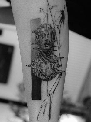 . . W/ @cheyenne_tattooequipment @eztattooing @inkeeze #blackworkerssubmission #inkstinctsubmission #blackandwhite #tattoostyle #ink #tattooart #tattoomodel #conceptart #inked #drawing #tattooed #sametyamantattoos #photooftheday #portfolio #finelinetattoo #artwork #tattoodesigns #inkdrawing #procreate #photo #tattoo #art #tattoos #tattooideas #blackworktattoo #tattoed #tattoowork #tattooartist
