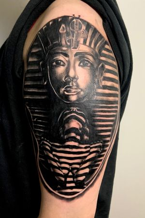 Tattoo from Kelsea Lake Schack