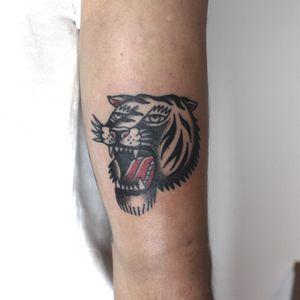 Tattoo by Boniments Bleus