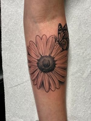 Tattoo from Helm Anthony