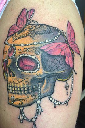 Tattoo by Mike Metaxa @Arthouse Tattoo Austin
