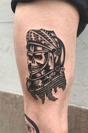 Tattoo from Kosenkovtattooer