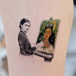 Frida #frida #fridakahlo